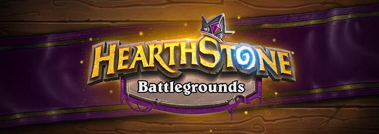 Hearthstone Battlegrounds frissítés