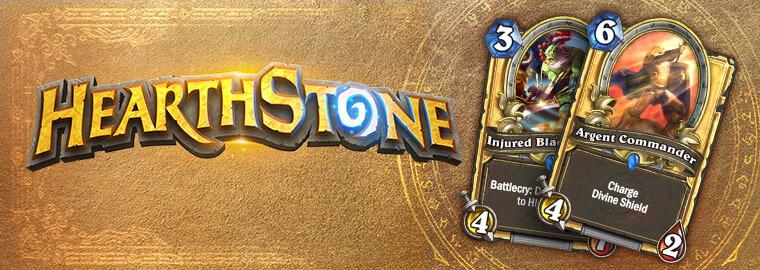 Warcraft Hearthstone esemény