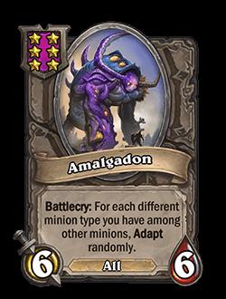 Amalgadon