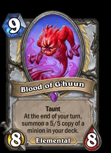 Blood of Ghuun