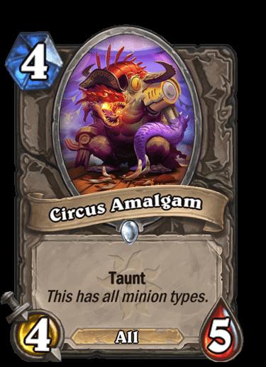 Circus Amalgam