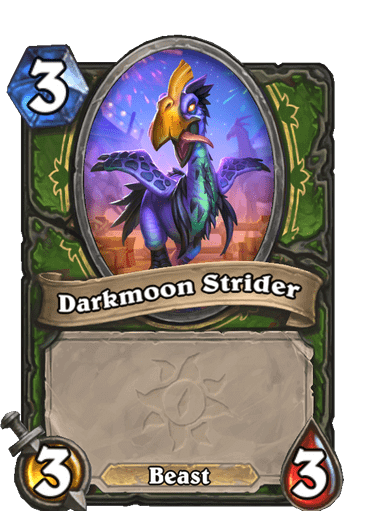 Darkmoon Strider