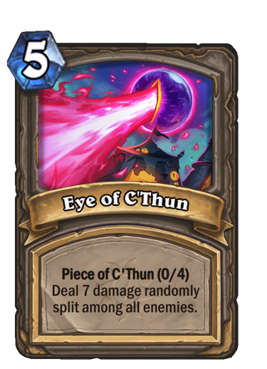 Eye of Cthun