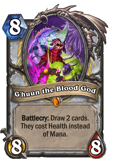 Ghuun the Blood God