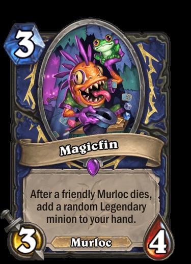 Magicfin