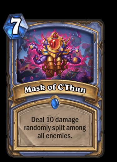 Mask of Cthun