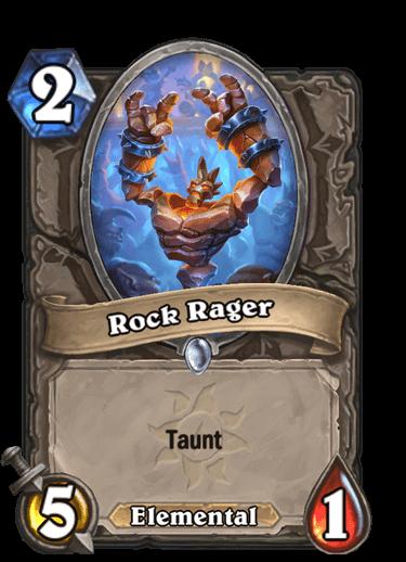 Rock Rager