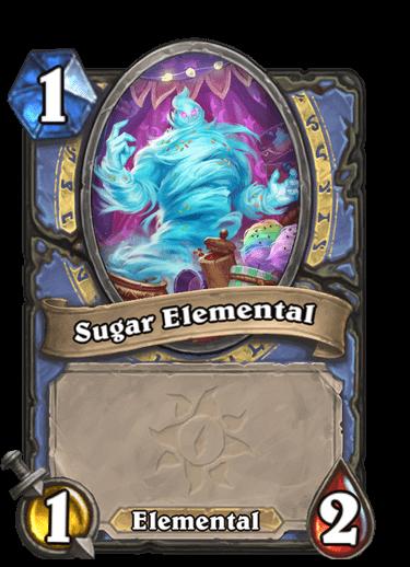 Sugar Elemental
