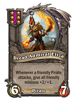 Dread Admiral Eliza