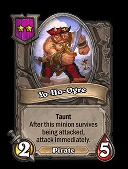 Yo-Ho-Ogre