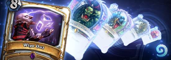 Hearthstone Beta Patch Notes