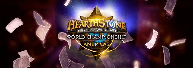 Észak-amerikai Hearthstone Világbajnokság selejtező paklijai