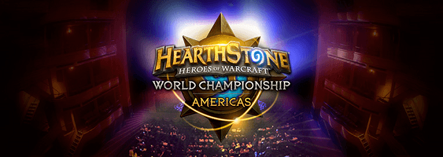 Hearthstone Világbajnokság döntősei