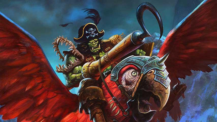 2015. Október 3: A hét Hearthstone és egyéb Blizzard hírei, a hét paklijai