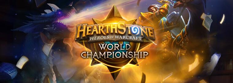 2015. Október 31: A hét Hearthstone és egyéb Blizzard hírei, a hét paklijai