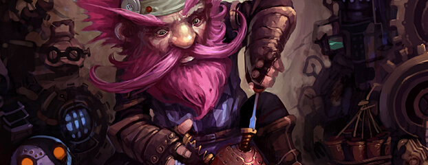 Hearthstone Hotfix: December 6