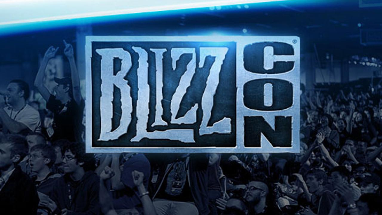 BlizzCon 2016 Hearthstone Championship Tour Finals