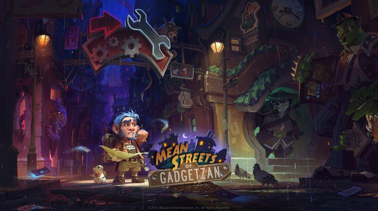 Mean Streets of Gadgetzan - Lapelemzések Loemifarral (Part 3)