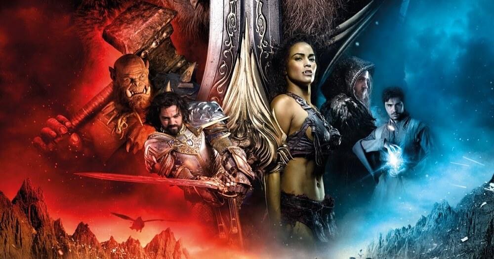 Megjelent a Warcraft film DVD-n és Blu-Ray-en Magyarországon (frissítve)