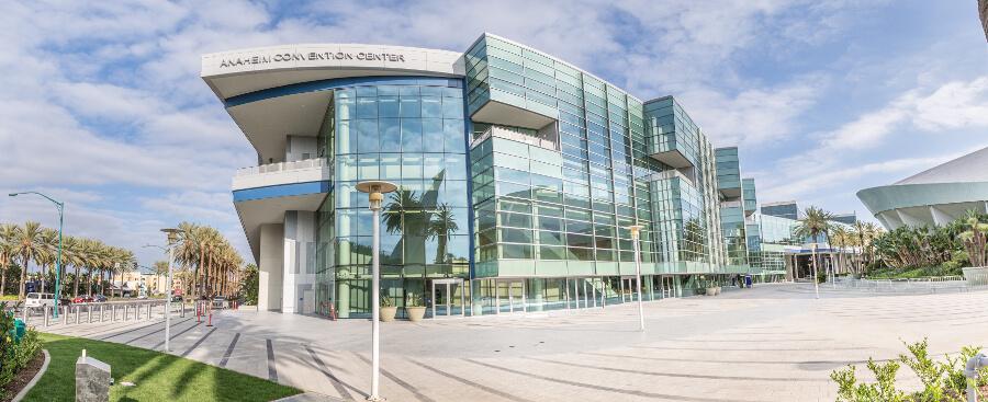 Anahim Convention Center