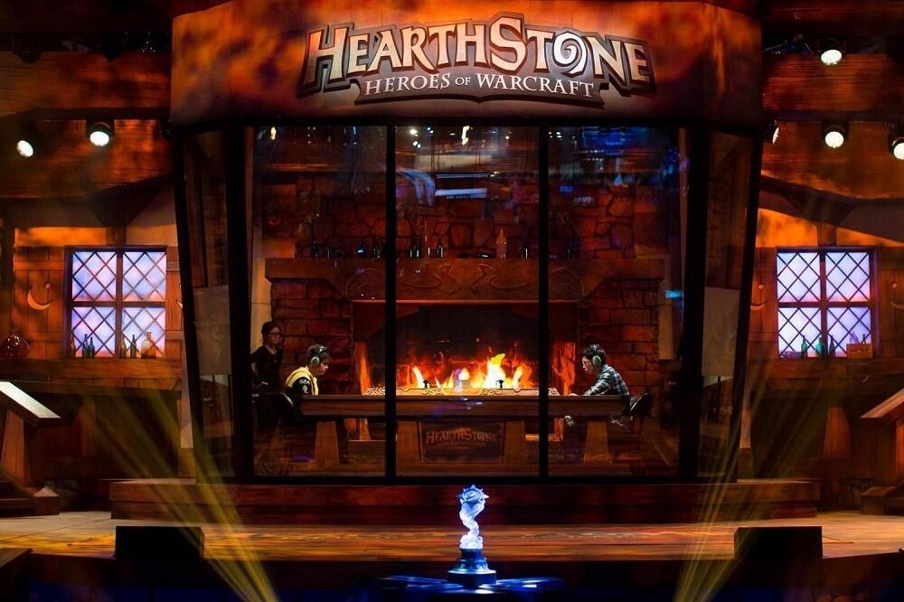 HearthCup: titkos bannolás, csapat versenyek és sok további fejlesztés