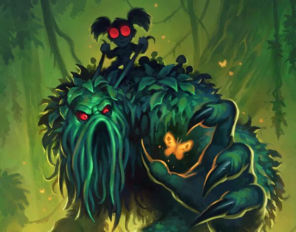 Nemsy és a Tar Creeper
