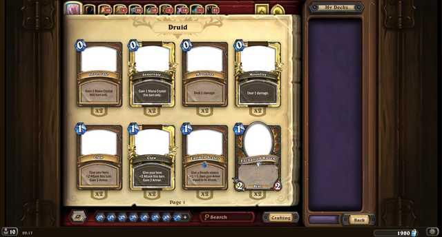 Fehérek a kártyák képei a patch után? Íme a megoldás