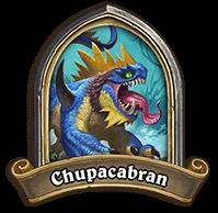 Chupacabran