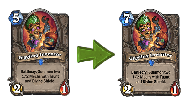 Giggling Inventor nerf