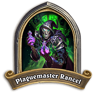 Plaguemaster Rancel