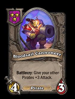 Bloodsail Cannoneer