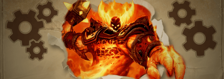 Hearthstone patch 18.4.2