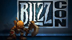 BlizzCon 2014 játék