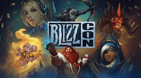 BlizzCon 2016 játék