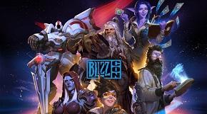BlizzCon 2019 játék
