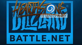 Battle.Net Hearthstone Hungary csoport