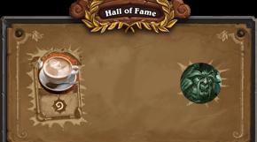 Hearthstone Magyarország Hall of Fame - Az oldal Legendái