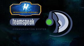 Hearthstone Hungary TeamSpeak