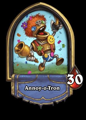 annoy-o-tron