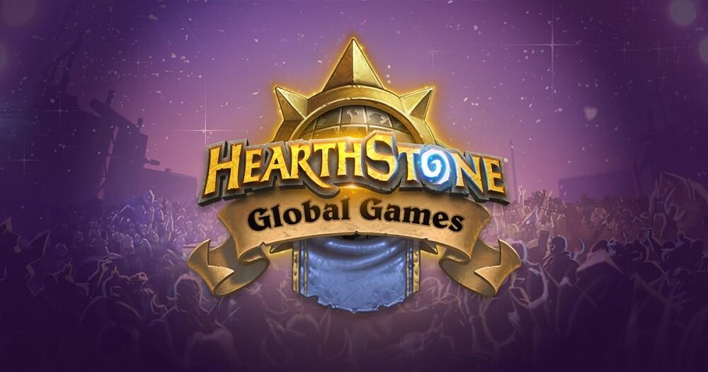 Érdekes Hearthstone Global Games információk