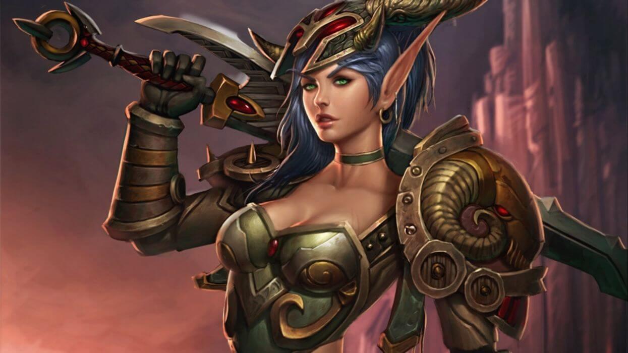 Boomsday Project lapok értékei arénában 3. rész: Shaman, Warlock, Warrior