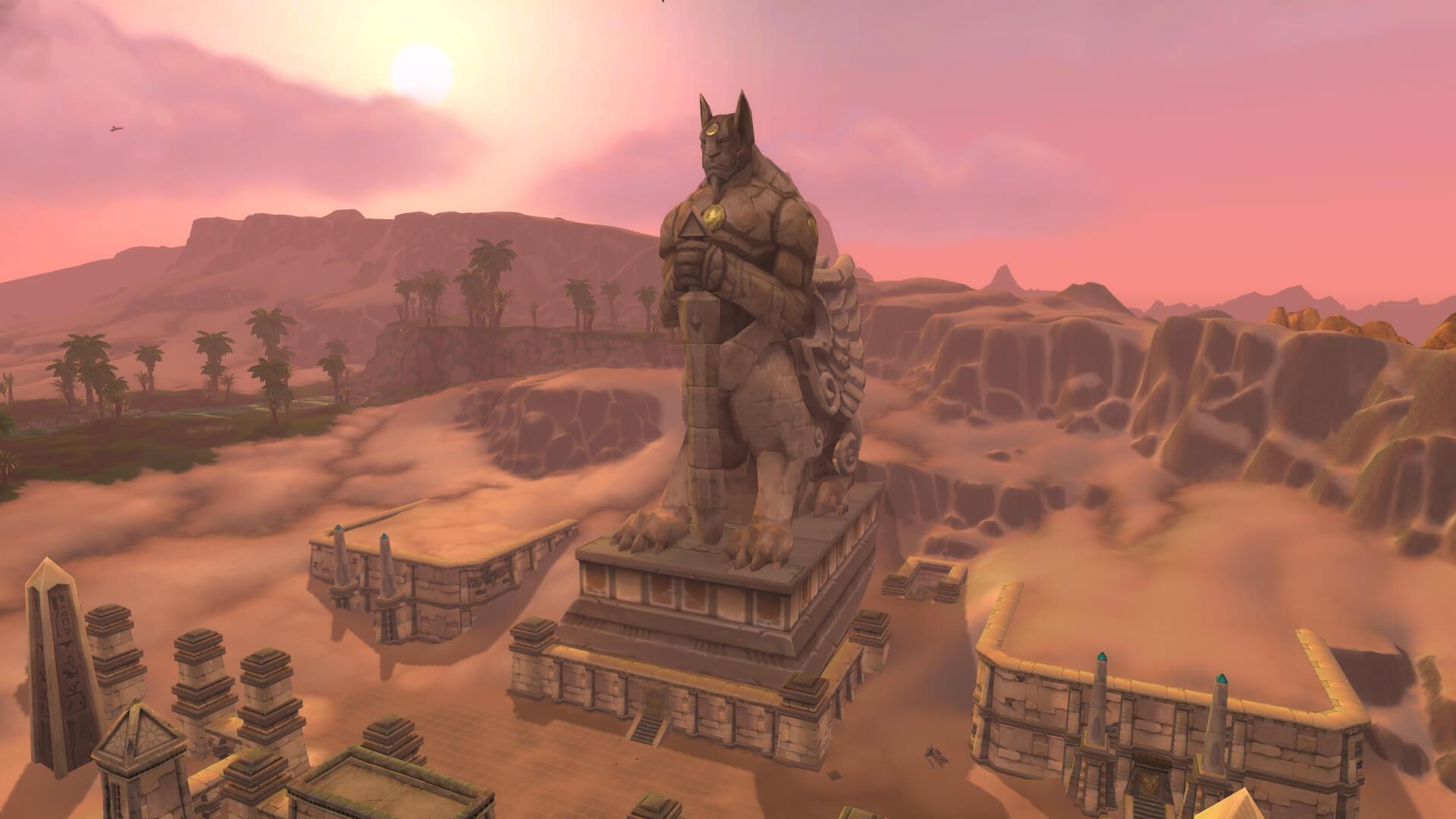 Khartuts Tomb