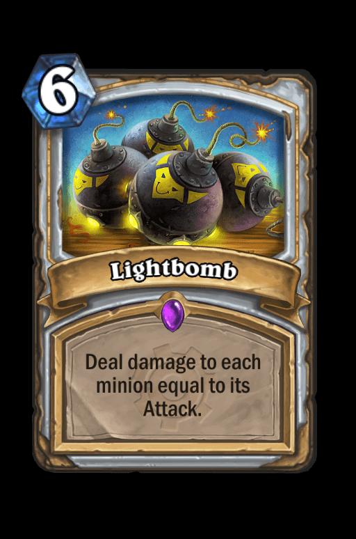 Lightbomb