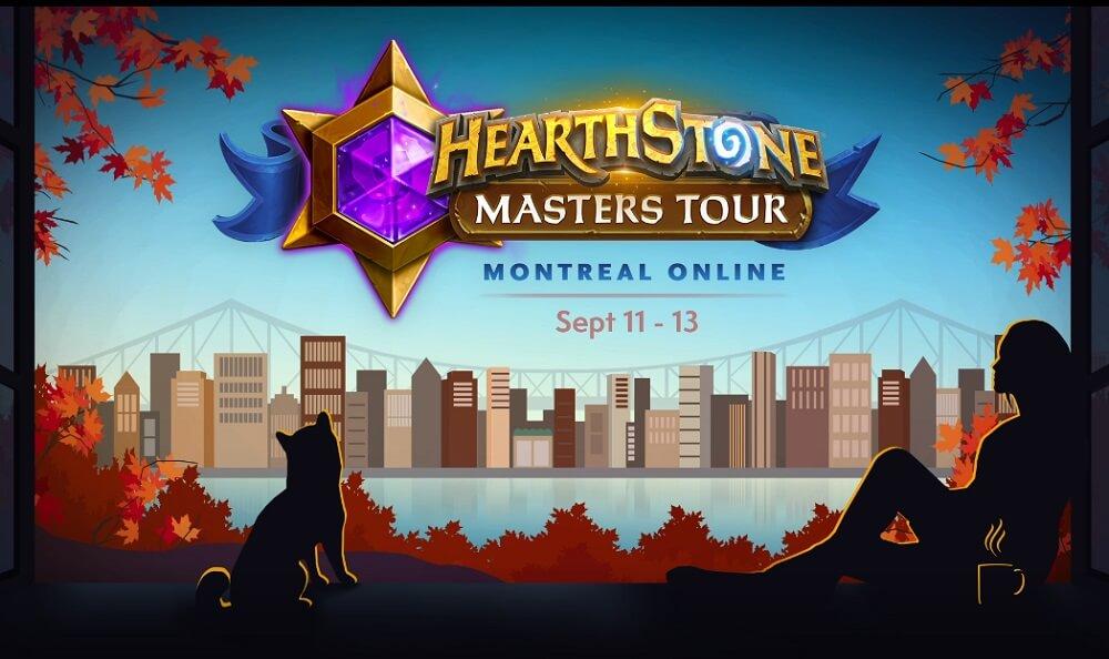 Master Tour: Montreal