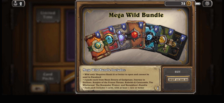 Mega Wild Bundle Androidon