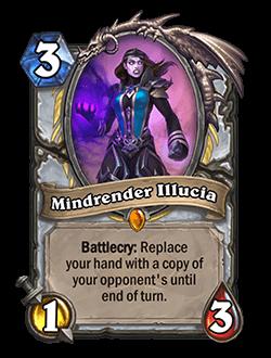 Mindrender Illucia