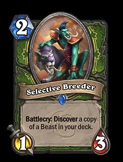 Selective Breeder