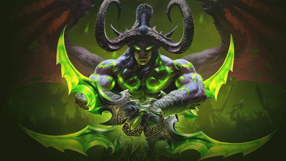 World of Warcraft előfizetés ajánlat