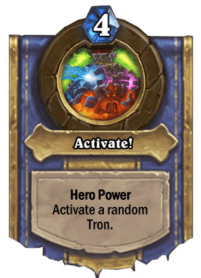 activate hero power