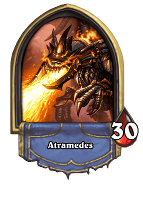 Atramedes ellenség